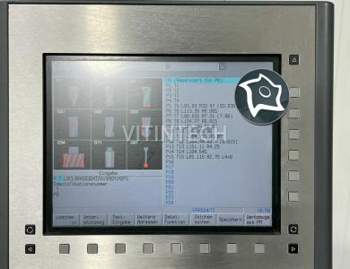 Вертикально-фрезерный станок с ЧПУ DMG DECKEL MAHO DMU 50 T