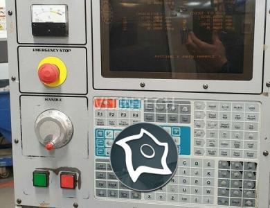 Вертикально-фрезерный станок с ЧПУ HAAS MIKRON VCE 1250