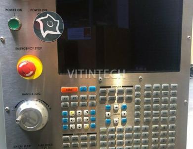 Вертикально-фрезерный станок с ЧПУ HAAS TM 1