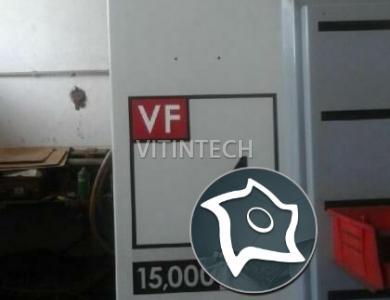 Вертикально-фрезерный станок с ЧПУ HAAS VF 4 DHE