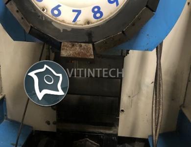 Вертикально-фрезерный станок с ЧПУ Hyundai SPT 30 T