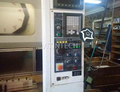 Вертикально-фрезерный станок с ЧПУ KIRA KN 30 V ELITE API