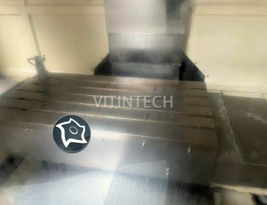 Вертикально-фрезерный станок с ЧПУ Mikron VCE 1200 PRO