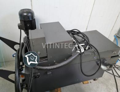Вертикально-фрезерный станок с ЧПУ Mikron VCE 600 Pro