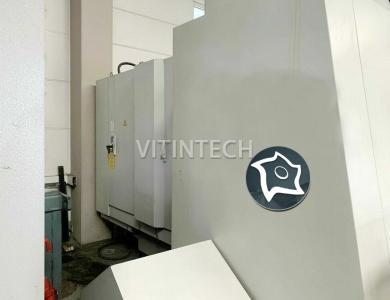 Вертикально-фрезерный станок с ЧПУ Mikron VCP 1350