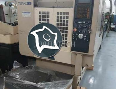 Вертикально-фрезерный станок с ЧПУ Miyano TSV-C35
