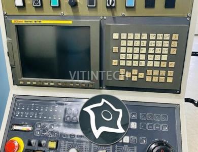 Вертикально-фрезерный станок с ЧПУ SIGMA Zenit 2
