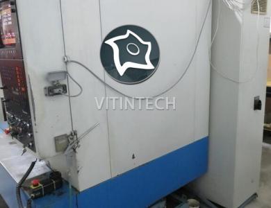 Вертикальный обрабатывающий центр MAS MCV 500