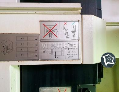 Вертикальный обрабатывающий центр Mazak VCS 430A