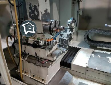 Внутришлифовальный станок с ЧПУ TRIPET TST 250