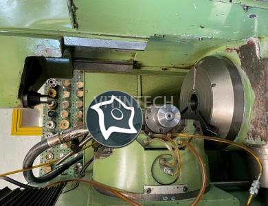 Зубофрезерный станок обкатного типа PFAUTER P 251