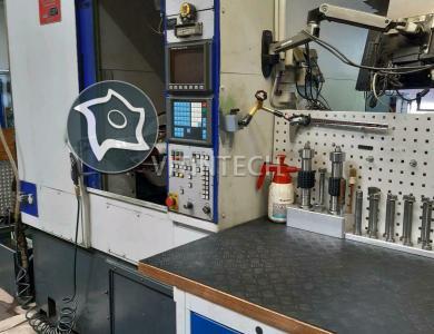 Зубофрезерный станок с ЧПУ Gleason-Pfauter Phoenix 125 GH