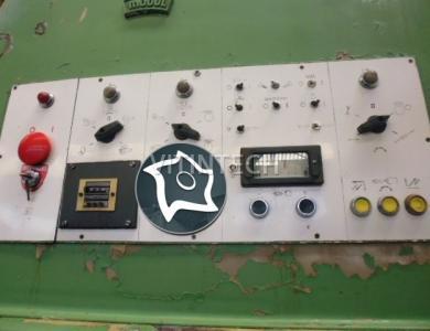 Зубофрезерный станок Veb Modul ZFWZ 1250х14 II