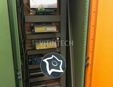 Зубофрезерный станок вертикальный PFAUTER P 1800