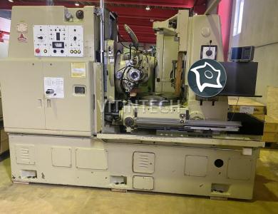 Зубофрезерный станок вертикальный WMW MODUL ZFWZ 800x10/ll