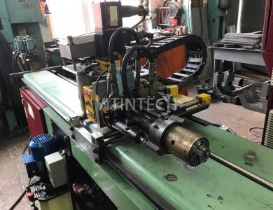 Herber CNC 20