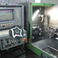 Токарно-фрезерный обрабатывающий центр INDEX GS 42