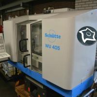 5-осевой шлифовальный станок с ЧПУ Schütte WU 405