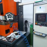 Электроэрозионный прошивной станок CHARMILLES Roboform 400