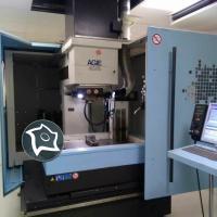 Электроэрозионный прошивной станок с ЧПУ AGIE CHARMILLES INNOVATION 2