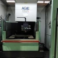 Электроэрозионный проволочно-вырезной станок AGIE CLASSIC 2S