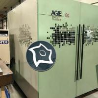 Электроэрозионный проволочно-вырезной станок AGIECUT Classic 3S