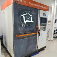 Электроэрозионный проволочно-вырезной станок Charmilles Robofil 310