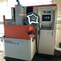 Электроэрозионный проволочно-вырезной станок CHARMILLES Roboform 30