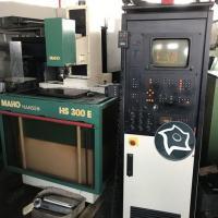 Электроэрозионный проволочно-вырезной станок MAHO HS 300E
