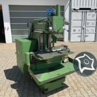 Фрезерный механический станок Kunming Milling Machine Works X8140