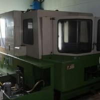 Горизонтально-фрезерный станок с ЧПУ Mazak H-500