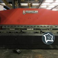 Листогибочный пресс AMADA Promecam RG 104