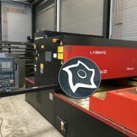 Станок для лазерной резки с ЧПУ AMADA PROMECAM LC 2415 Alll