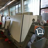 Токарно-фрезерный обрабатывающий центр c ЧПУ GILDEMEISTER CTX 420 linear