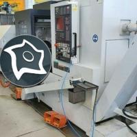 Токарно-фрезерный обрабатывающий центр c ЧПУ MORI SEIKI NL 2500 SY / 700