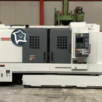 Токарно-фрезерный обрабатывающий центр c ЧПУ Mori Seiki NL 2500 Y / 1250