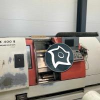 Токарно-фрезерный станок c ЧПУ Gildemeister CTX 400 E