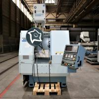Токарно-фрезерный станок c ЧПУ Schaublin 110 CNC