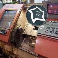 Токарно-фрезерный станок ЧПУ GILDEMEISTER CTX 400