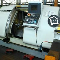 Токарно-фрезерный станок с ЧПУ GILDEMEISTER CTX 200 Twin