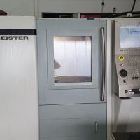 Токарно-фрезерный станок с ЧПУ Gildemeister CTX 310 V3