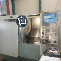 Токарно-фрезерный станок с ЧПУ Gildemeister CTX 320 linear V6