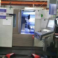 Токарно-фрезерный станок с ЧПУ Gildemeister CTX 320 V5 linear