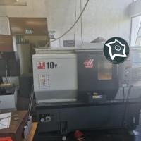 Токарно-фрезерный станок с осью Y HAAS ST 10 Y