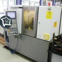 Токарный автомат продольного точения с ЧПУ Gildemeister Speed 12/7 Linear