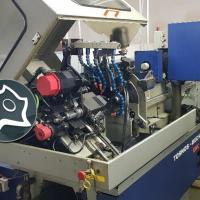 Токарный автомат продольного точения с ЧПУ TORNOS ENC 164