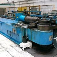 Трубогибочный станок с ЧПУ Schwarze Wirtz CNC 165