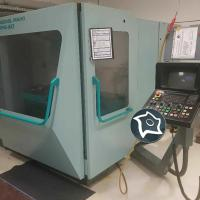 Универсально-фрезерный станок с ЧПУ Deckel FP 4-60
