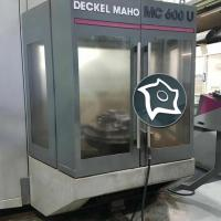 Универсально-фрезерный станок с ЧПУ DECKEL MAHO MC 600 U