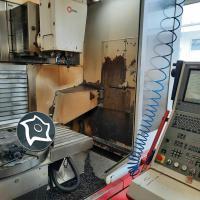 Универсально-фрезерный станок с ЧПУ HERMLE U 1130